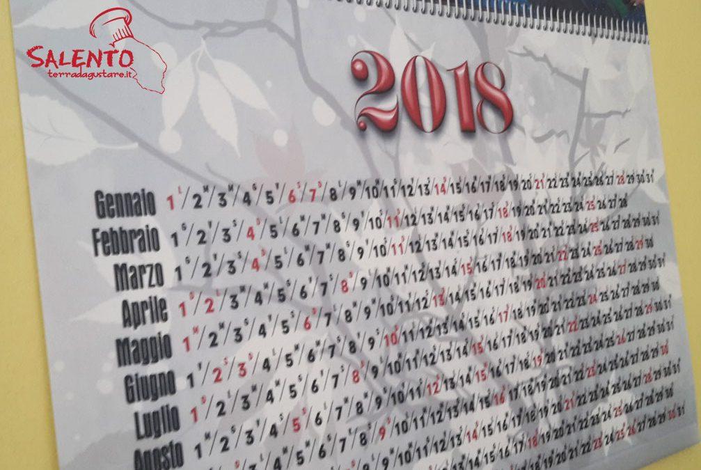 quello che auguro al mio salento per il 2018