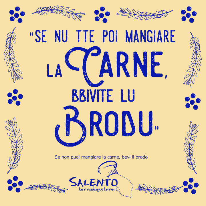 best loved af72c 90c5a proverbi-salentini-in-dialetto della tradizione popolare ...
