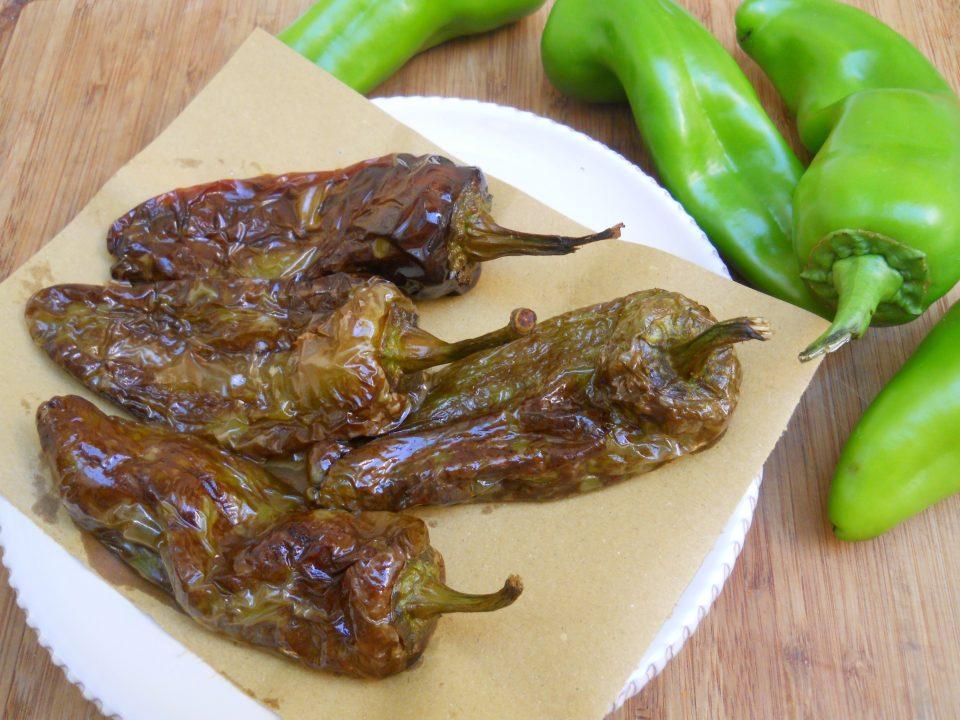 peperone cornetto la ricetta salentina