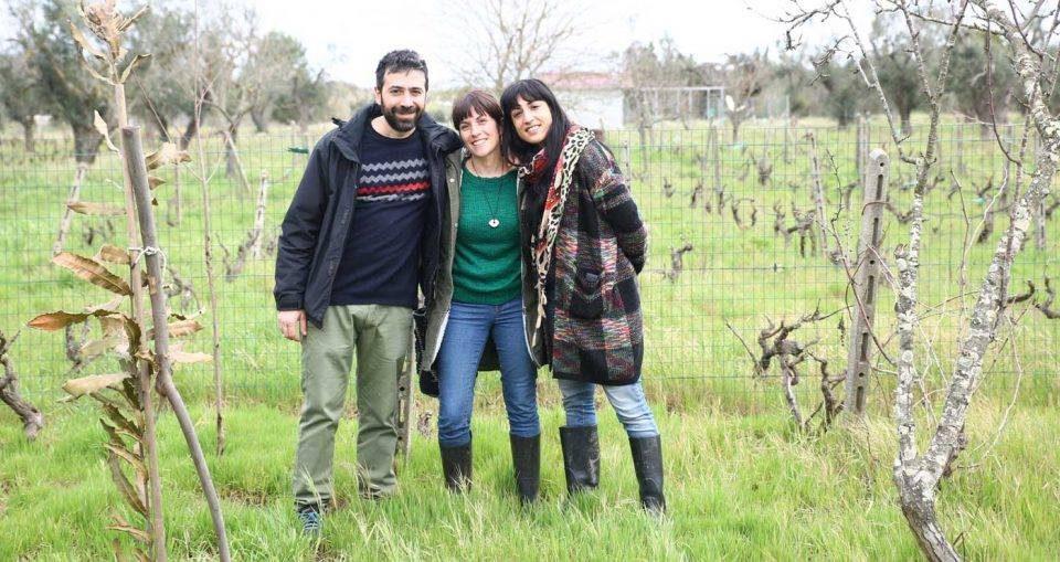 imprenditori agricoli salentini
