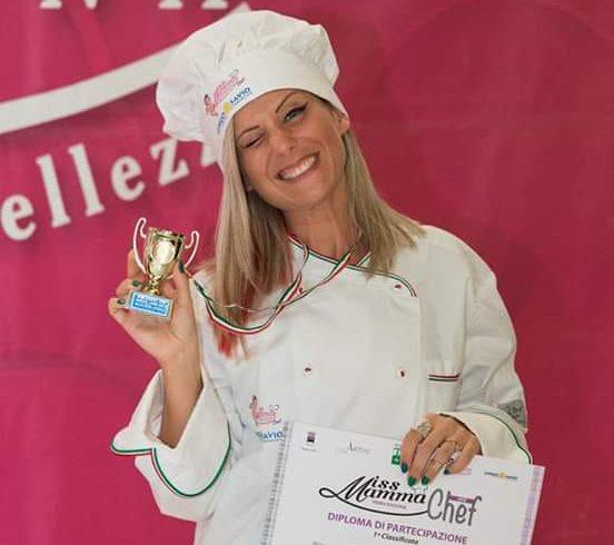miss mamma chef 2018 emanuela marcuccio