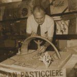 Torta S.Francesco di uccio matteo, padre del gelato mafalda