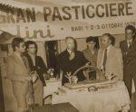 "uccio matteo al concorso gran pasticciere con la torta ""San Francesco"""