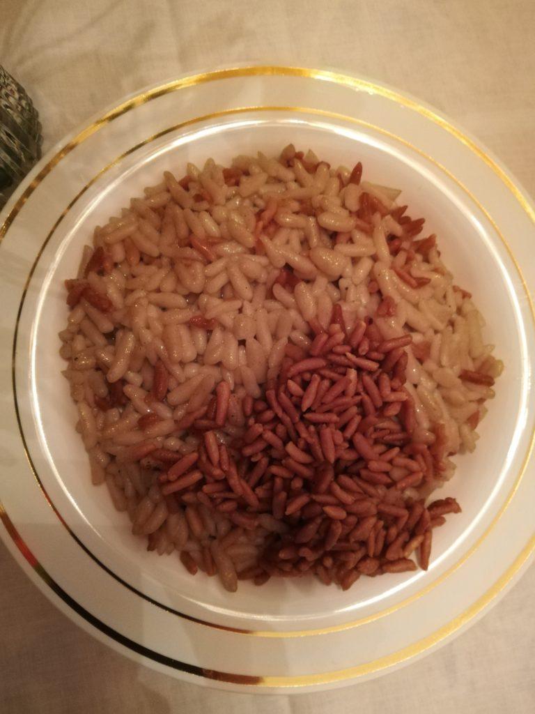 piatti delle tavole di san giuseppe_massa e ceci