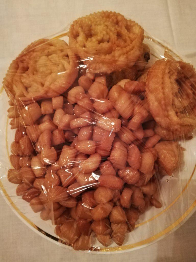 piatti delle tavole di san giuseppe_cartellate