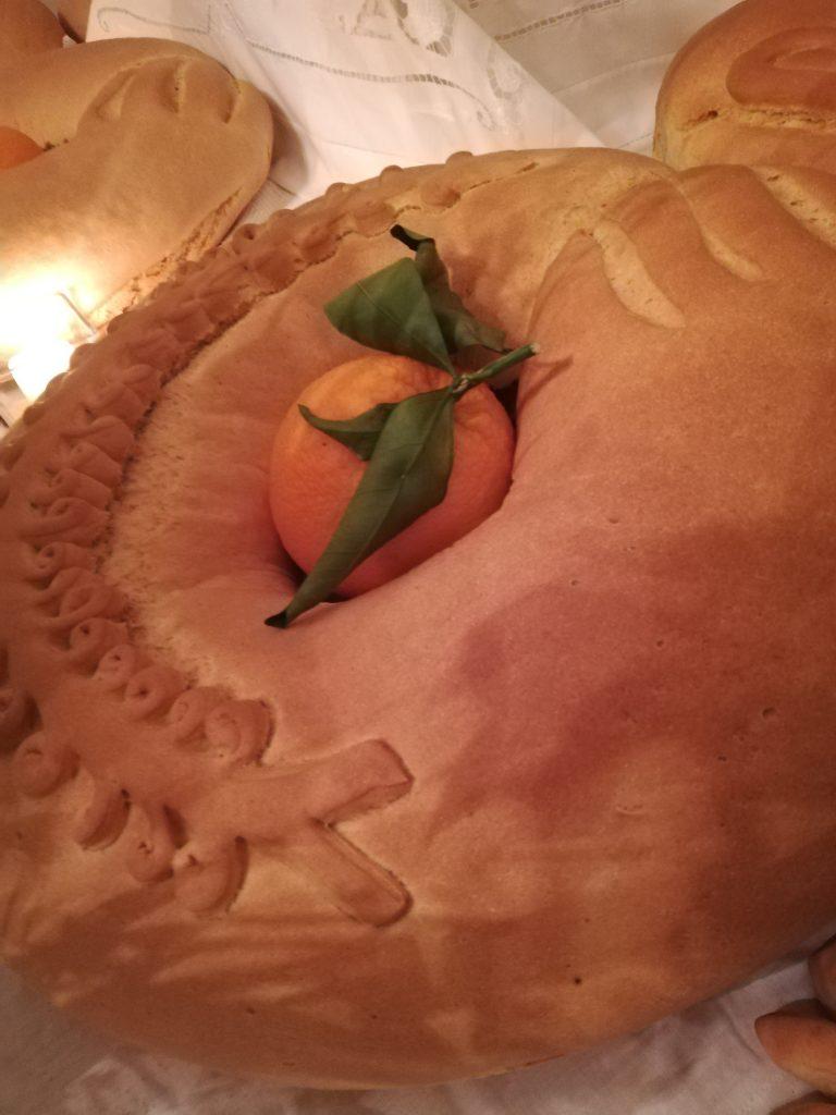 piatti delle tavole di san giuseppe_pane devozionale