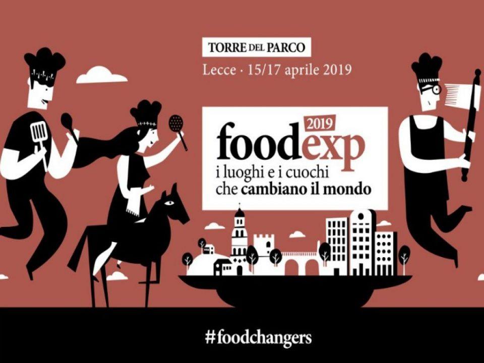 foodexp 2019